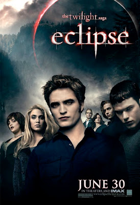 Edward and the Cullen Family - Twilight 3 Eclipse