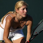 Beautiful Female Tennis Players