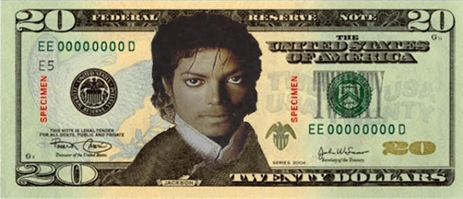 THE LA ROCHELLE TIMES: New $20 bill replaces Andrew ...