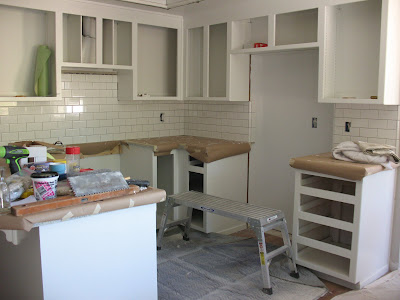 White Counter Stainless Kitchen Sink