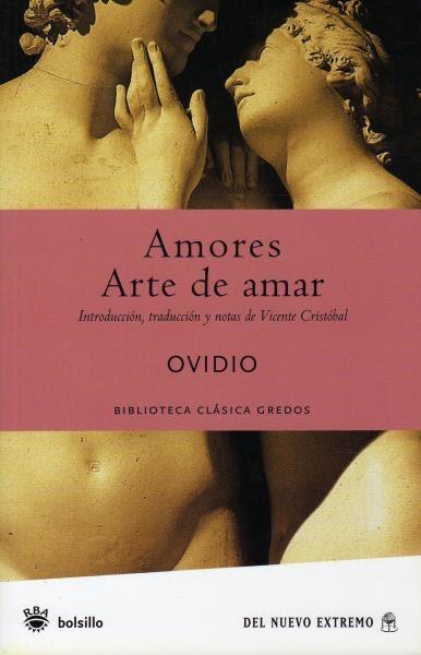 RESUMEN ARTE DE AMAR  Ovidio  DiarioInca