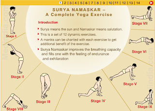 try for everything surya namaskara complete yoga