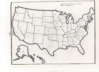 ELEMENTARY SCHOOL ENRICHMENT ACTIVITIES: UNITED STATES