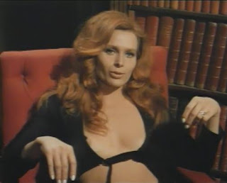 For Example The Devils Nightmare A Bizarre French Belgian Swiss Italian Co Production Featured Horror Hottie Erika Blanc As Vengeful Succubus