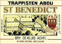 achel01 - Cervejas trapistas belgas