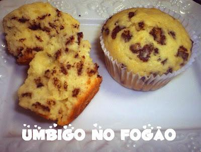 8+Umbigo+no+Fog%C3%A3o - Muffins de iogurte