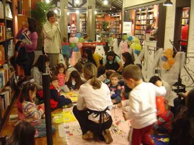 Livraria+Sobrado1 - >Livraria Sobrado e Escola Sabores e Saberes - Programão para o Dia das Crianças