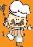 cozinheiro mirim - Hambúrguer de Picanha Caseiro