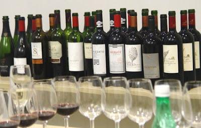 Degusta%C3%A7%C3%A3o+Brasileiros Vinhos bx - Degustação de Vinhos Nacionais