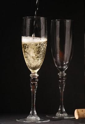 champagne - Feliz Ano Novo!!!!!