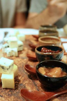 Picture+100 bx - Restaurante na cozinha