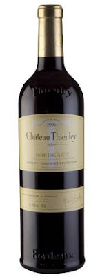 Chat%C3%AAau+Thieuley - >Vinhos de Bordeaux