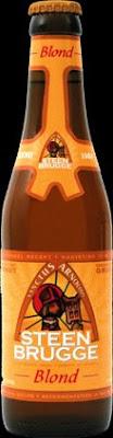780 steenbrugge blond 330ml+c%C3%B3pia - Cerveja Milagrosa