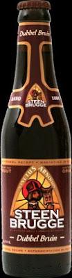 781 steenbrugge dubbel bruin 330ml+c%C3%B3pia - Cerveja Milagrosa