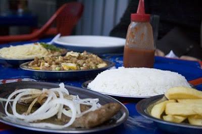 Bol%C3%A3o Sta+Teresa - >Comendo no Bolão