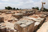 Opgravingen in Ramat Rachel