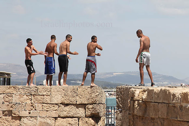 Israel, Acre, Pictures