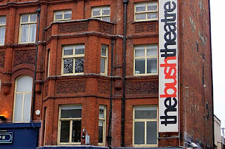 Bush Theatre is saved from closure