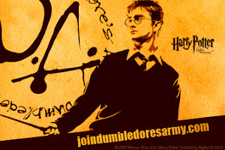 Join Dumbledores Army