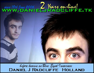 DJR Holland is 2 years online!