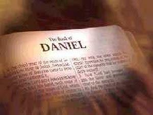 Resultado de imagen de Libro de Daniel'