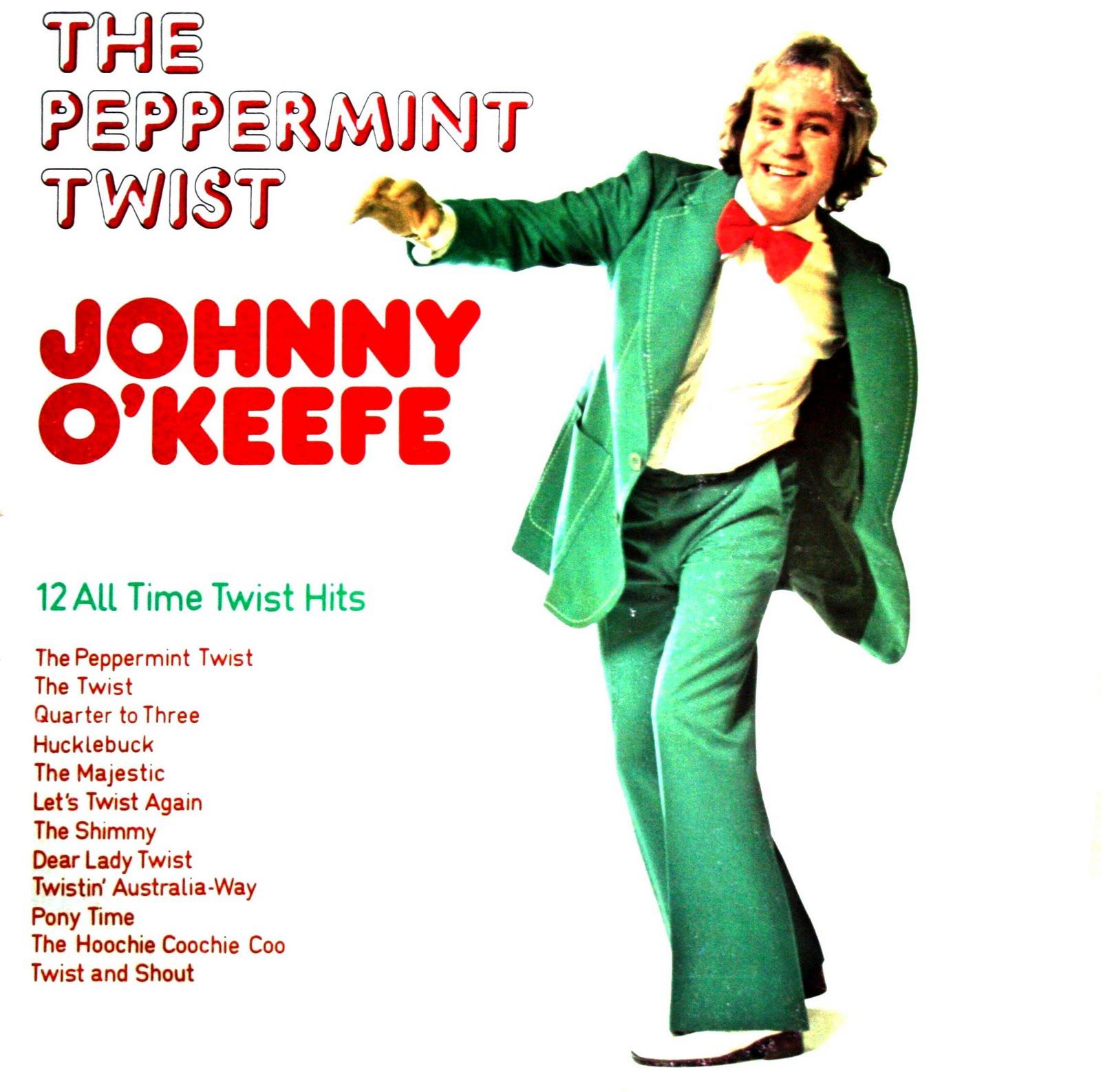 johnny o album download