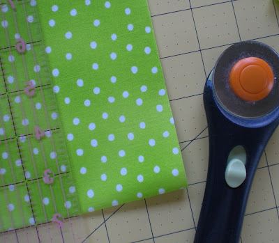 A Tutorial: French Binding...Ooh,la,la!