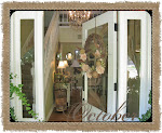 My Home Featured .. Cottage of the Month Oct 2008 @ The Old Painted Cottage
