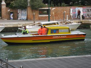 Venecia canales I