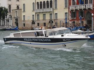 Venecia canales IV