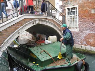 Venecia canales V