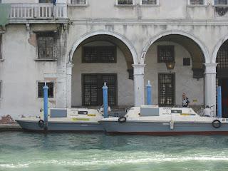 Venecia canales VI