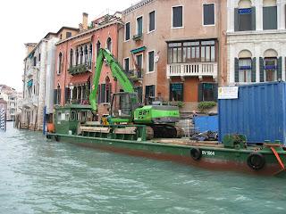 Venecia canales VII
