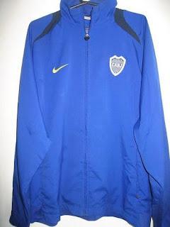 b4455502 Conjunto Nike de UTILERIA. Conjunto Nike Boca Juniors ...