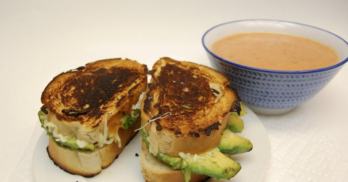 Avocado Toast No Mo Kitchen Recipe