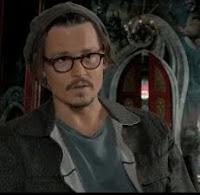 Johnny Depp Der Verrückte Hutmacher Film Kino Trailer