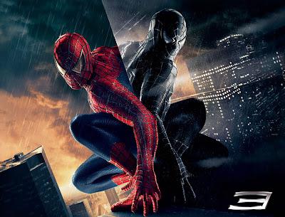 Spider-Man 3 - Las mejores películas de 2007