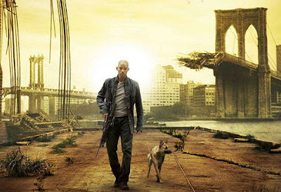 I am legend -  Best Movies 2007