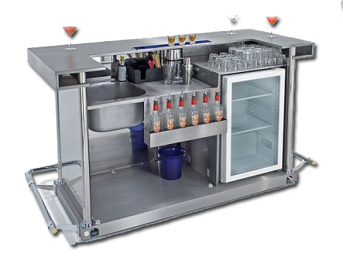 5 Must Have Home Bar Gadgets