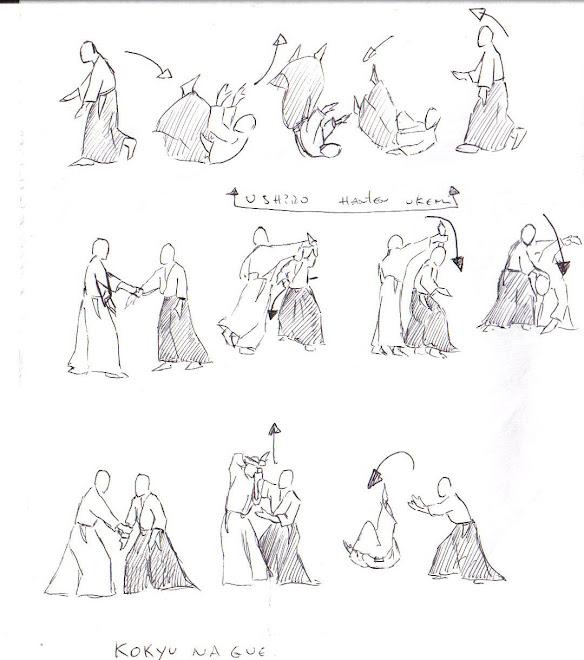 aikido dojo masakatsu