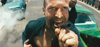 Jason Statham - Crank 2 High Voltage