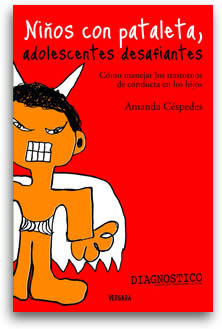 Resultado de imagen para amanda cespedes niños con pataletas adolescentes desafiantes pdf
