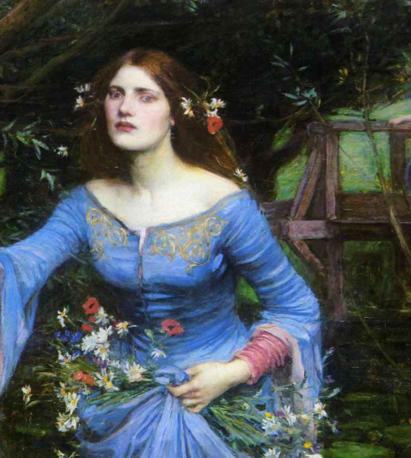 Pre Raphaelite Art  Jo...