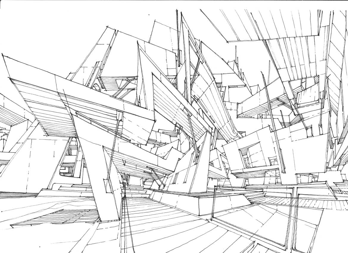 the architecture draftsman AIR CITY 2