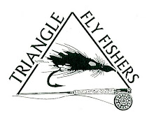 Member of Triange Fly Fishers