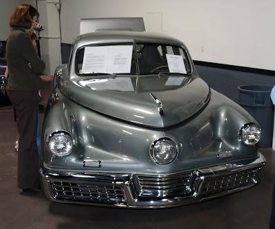 HolyCoast: Have You Ever Seen a $1 Million Dollar Car?