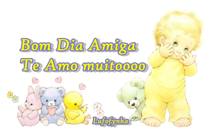 Bom Dia Amiga: .: Bom Dia ...(5