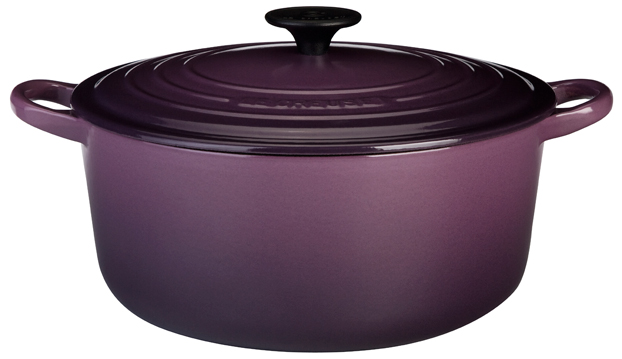 My House Of Giggles A Little Le Creuset Cassis French Oven And