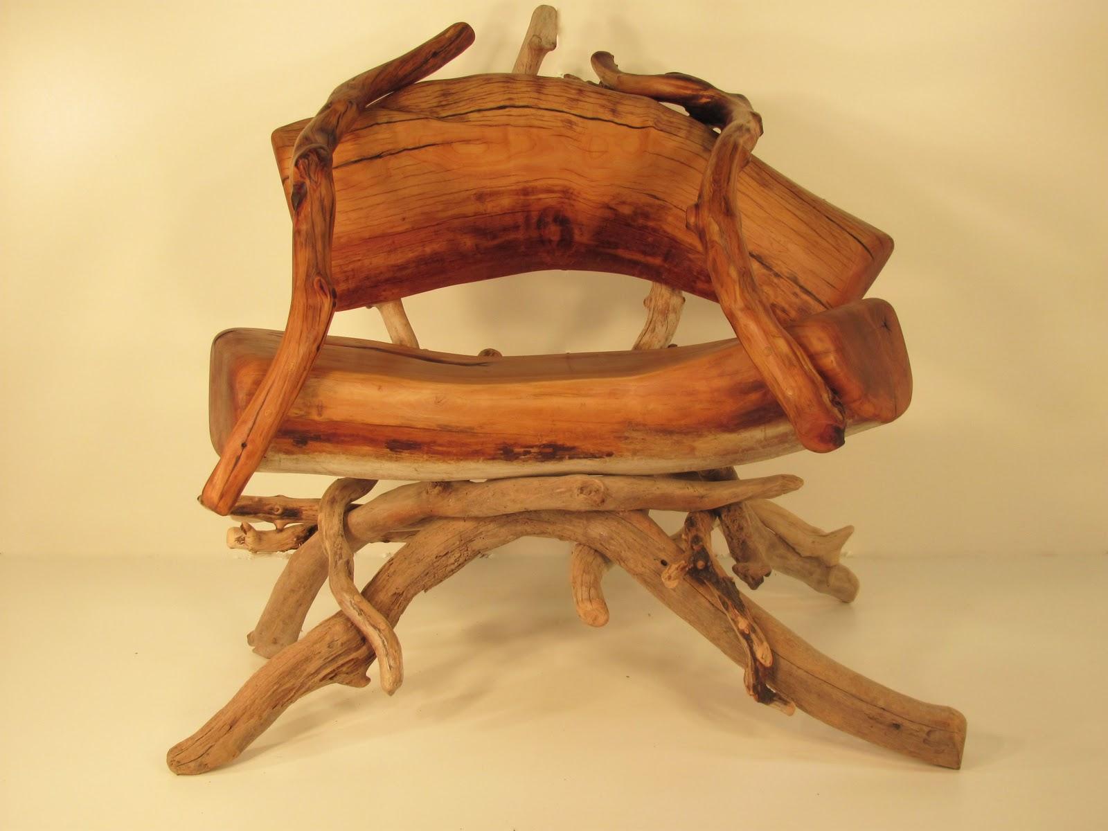 Modern Urban Organic Furniture