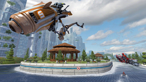 Riptide GP Renegade Hack Cho Android